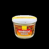 Wolfberry Bambucké máslo 200ml