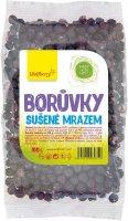 Wolfberry Borůvky lyofilizované 100g