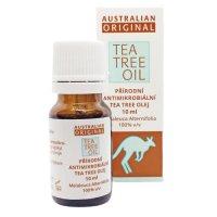 Australian Original Tea Tree Oil 10 ml