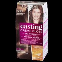 CASTING CG Barva na vlasy 680 Caramel