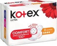 KOTEX Ultra Normal vložky 8ks