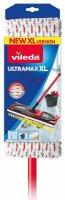 VILEDA Ultramax XL mop Microfibre 2v1