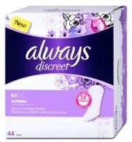 Always Discreet intimky Normal 44ks