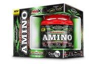 Amix Anabolic Amino Tabs, 250 tablet