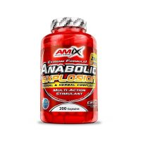 Amix Anabolic Explosion 200 tablet