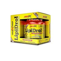 Amix LipiDrol 300 tablet