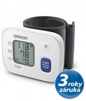 OMRON RS4 tonometr digitální na zápěstí