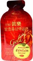 4slim Nápoj z ženšenu Gold 40ml