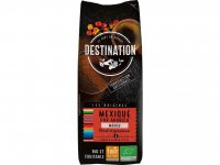 Destination Bio káva mletá Breakfast 250g