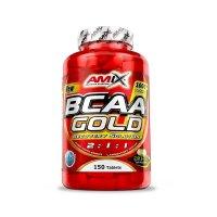 Amix BCAA Gold, 150 tablet