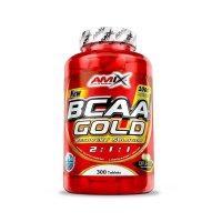 Amix BCAA Gold, 300 tablet