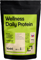 Kompava Protein Wellness Daily Protein 65% 525g - natural