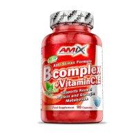 Amix B-Complex + vitamin C, 90 tablet