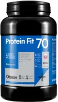 Kompava ProteinFit 70 2000g, vanilka