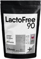 Kompava Protein LactoFree 90 500g- čokoláda-banán
