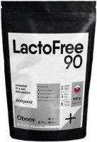 Kompava Protein LactoFree 90 - malina 500g