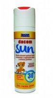 DACOM SUN opalovací mléko dětské SPF30 200ml