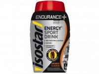 Isostar Energy Sport drink 790g Endurance+ pomeranč