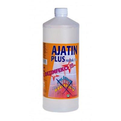 Ajatin Plus roztok 1% 1000ml
