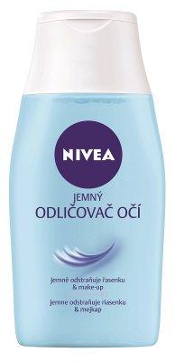 NIVEA Visage Odličovač očí extra jemný 125ml