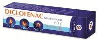 Galmed Diclofenac 1% gel 60g