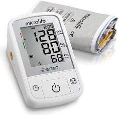 BP A2 Basic automatický tlakoměr na paži