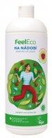 Feel Eco prostředek na nádobí Malina 1l