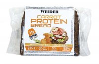 Weider Proteinový chléb s mrkví 250g