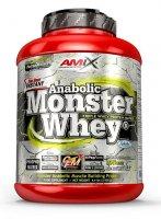 Amix Anabolic Monster Whey 2200 g