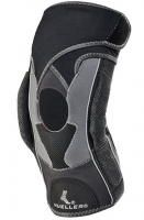 Mueller Hg80 Premium Hinged Knee Brace, Ortéza na koleno s kloubem XL