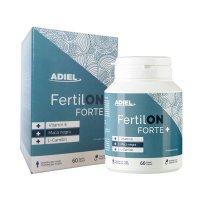Adiel FertilONA forte plus Vitaminy pro muže 60 kapslí