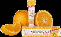 Twin Lotus Kids Orange – bylinná dětská zubní pasta pomeranč 35ml