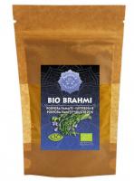 Altevita Bio Ajurvéda bylinný prášek Brahmi podpora paměti 60 g