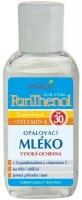 Vivaco Panthenol opalovací mléko SPF30 50 ml