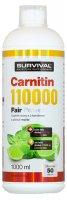 Survival Carnitin 110000 1000 ml