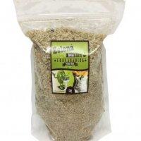 Najtelo Drcená zelená káva 100% arabica 1kg