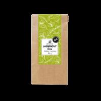 Allnature Jasmínový čaj zelený sypaný BIO 50g