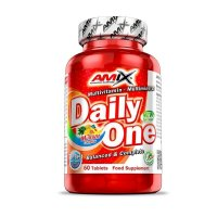 Amix Daily One, 60 tablet