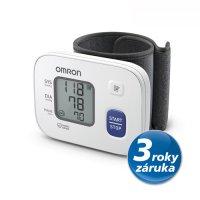 OMRON RS2 Tlakoměr na zápěstí