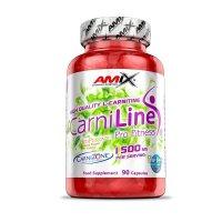 Amix CarniLine - 1500mg, 90 kapslí