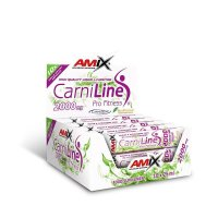 Amix CarniLine ProFitness 2000, Fresh Lime, 10x25ml