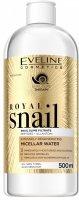 Eveline Royal Snail Micelární voda 500ml