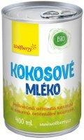 Wolfberry Kokosové mléko BIO 400ml