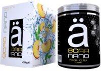 ä BCAA NANO Broskev/ledový čaj 420g