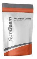 GymBeam Magnesium Citrate unflavored 250g
