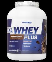 EnergyBody XXL Whey Plus Protein čokoláda 2,25kg
