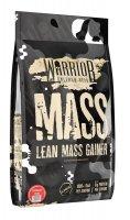 Warrior Mass Gainer strawberry creme 5,04kg