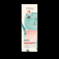 You & Oil KIDS Směs esenciálních olejů pro děti Imunita 10ml