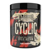 Warrior Cyclic savage strawberry 400g