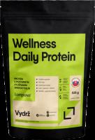 Kompava Protein Wellness Daily Protein 65% 525g - jahoda-malina
